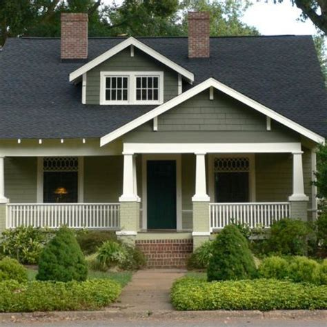 25 best ideas about green house exteriors on green exterior paints house colors