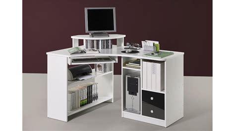 bürotisch weiss eckschreibtisch f 252 r computer bestseller shop f 252 r m 246 bel