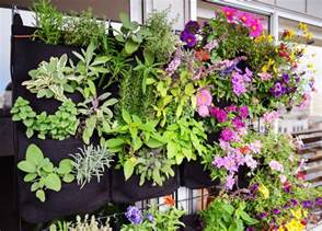 easy apartment plants florafelt vertical garden planters make living walls easy