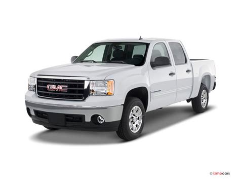 2009 gmc 1500 prices reviews and pictures u s