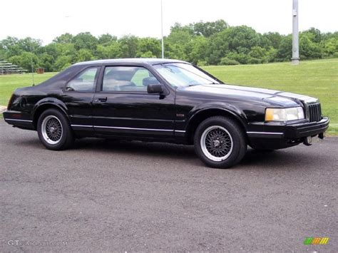 buy car manuals 1992 lincoln continental mark vii electronic valve timing service manual 1992 lincoln mark vii 7 p tak 1992 lincoln mark vii specs photos modification