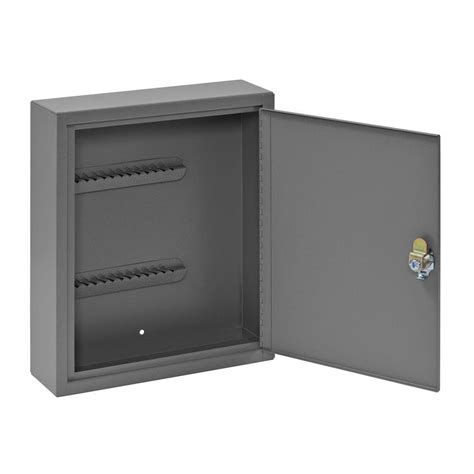 key cabinet home depot buddy products 30 key cabinet 0130 1 the home depot