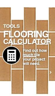 floor tile calculator