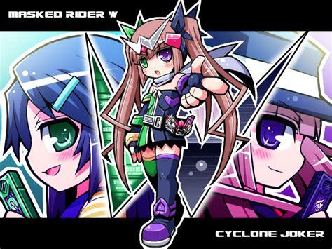 Jaket Kamen Rider W Fang Joker Jacket moe w mini gallery た い く つ