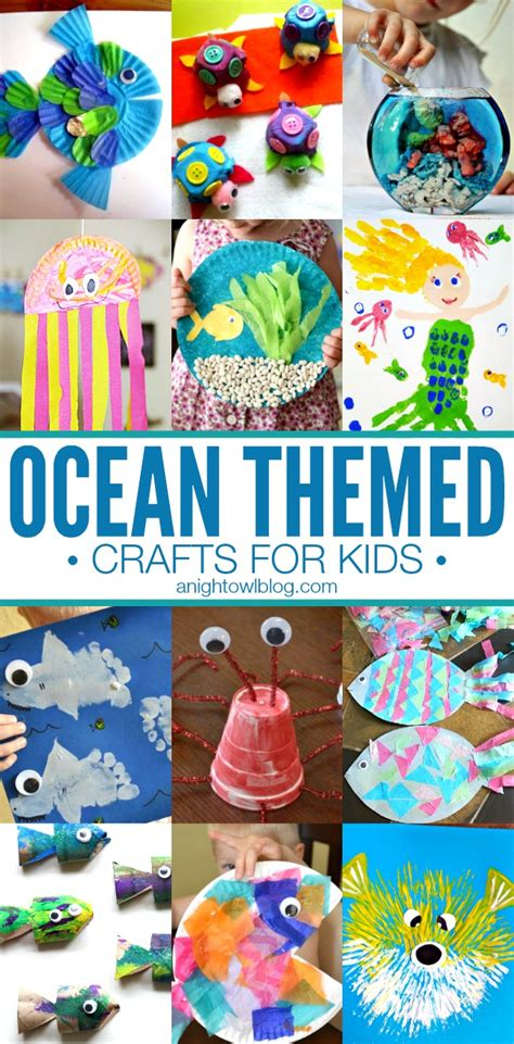 themed crafts for a owl bloglovin