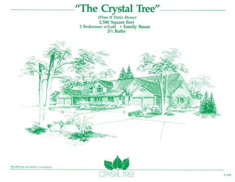crystal properties crystal tree properties dignan properties