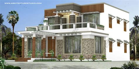 house design plans 2014 3000 sq ft keralahouseplanner