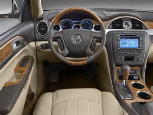 2011 Buick Enclave Interior 2011 Buick Enclave Price Photos Reviews Features