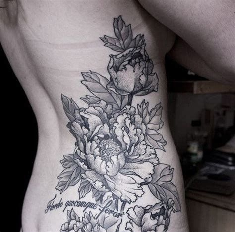 tattoo peonies flower meaning 40 beautiful peony flower tattoo meanings and ideas the