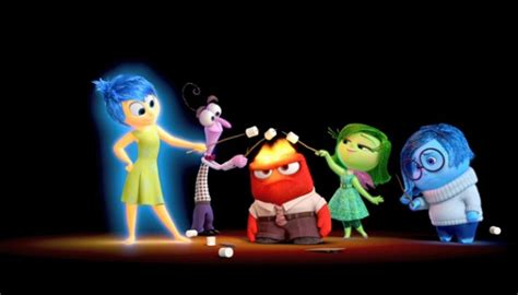 film yang rame 2015 inside out film animasi terbaik oscars 2016 seleb tempo co