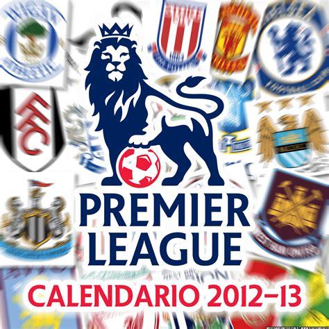 Calendario Premier League Calendario Premier League 2012 13 West Ham United West