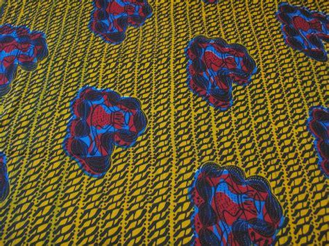 african print upholstery fabric african wax print fabrics