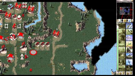command and conquer alert android apk command and conquer alert 1 soviet caign