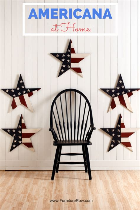Americana Home Decor by Americana Home Decor Home Is Here