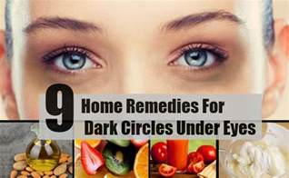 home remedies for circles 9 home remedies for circles