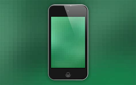 Tazmania Wallpaper 2 Ipod 4 Touch Ipod 5 Casing Hardcase green glass iphone ipod touch retina wallpaper by sarahsahne on deviantart