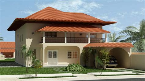 Brazilian Homes | house plans and design modern house plans brazil