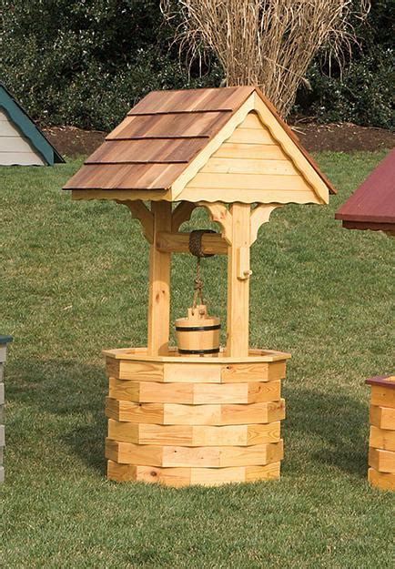 wood pattern for wishing well how to build wood wishing wells pdf plans