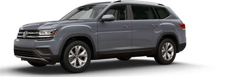 volkswagen atlas price  specs knight auto haus vw