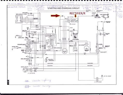 royal enfield 4 wire alternator wiring diagram wiring