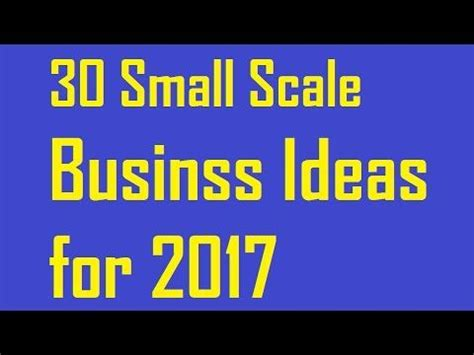 Small Scale Home Business Ideas 25 Best Small Scale Business Ideas On Brand