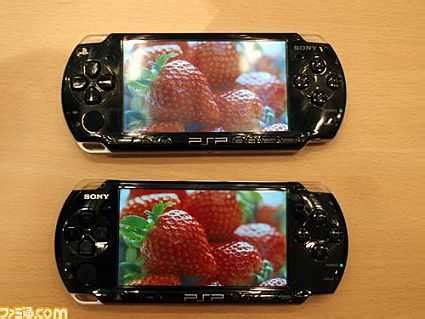 Psp Now Comes In Colours by The World S Most Popular Handheld Psp 174 3004 Now In India