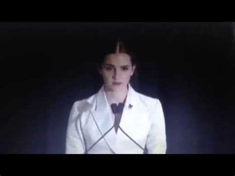 emma watson on feminism show your kids emma watson s speech on feminism reel girl