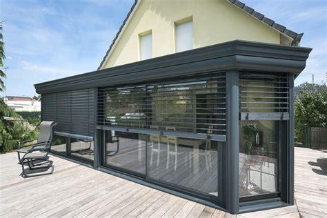 la veranda stores pour v 233 randa le v 233 randier