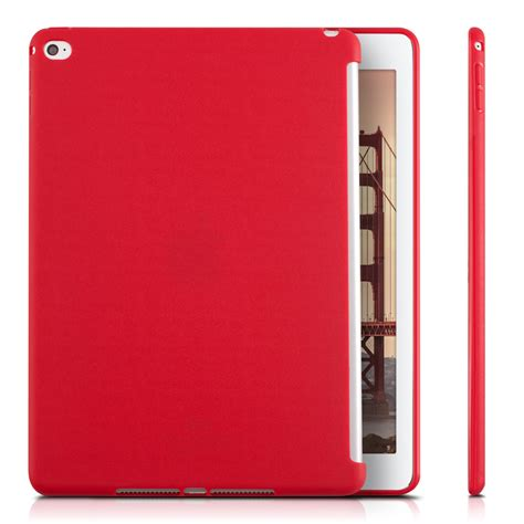 kwmobile tpu silicone cover for apple air 2 soft silicon bumper