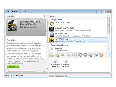 reset daemon tools trial daemon tool lites