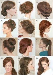 5 easy last minute hairstyle ideas for new years