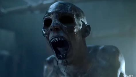 film evil dead complet en arabe ash vs evil dead season 2 first look video offers more
