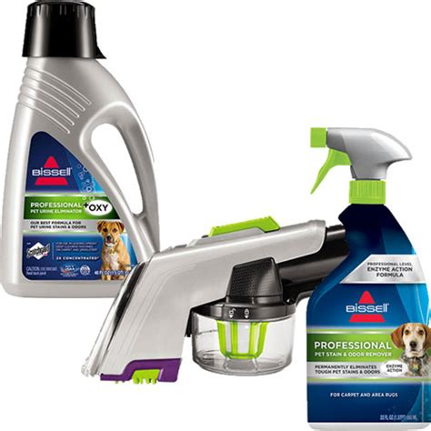 Pet Upholstery Cleaner by Deepclean Deluxe Pet Carpet Cleaner Bissell 174