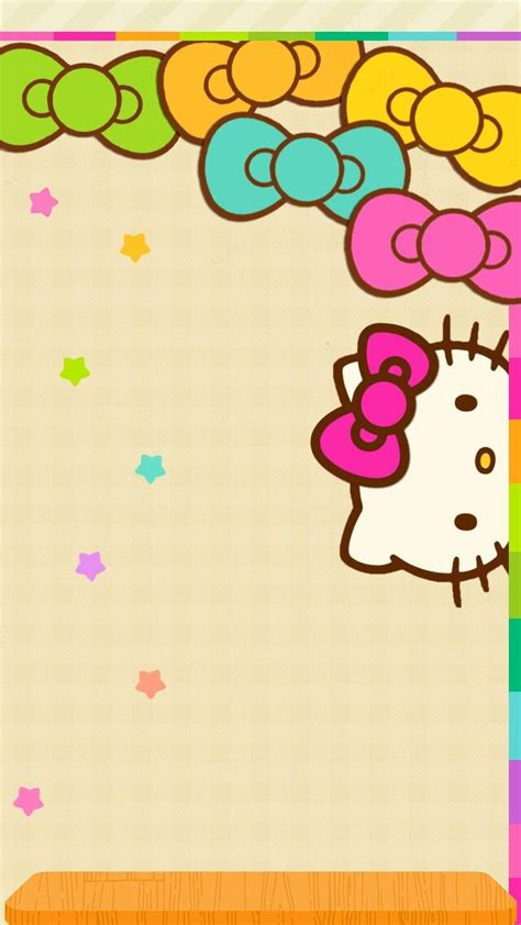 hello kitty themes iphone 3gs 17 best images about hello kitty wallpapers on pinterest