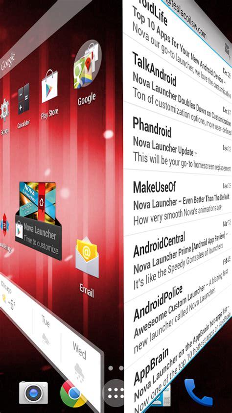 nova launcher themes google play nova launcher app android su google play