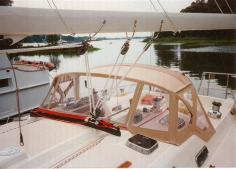boat dodger dodgers biminis and marine canvas for sail boats