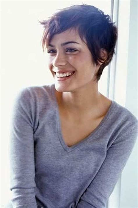 put your on a haircut best 25 messy pixie cuts ideas on pinterest messy pixie