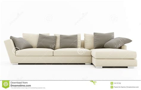 elegant couches elegant sofa stock illustration illustration of nobody