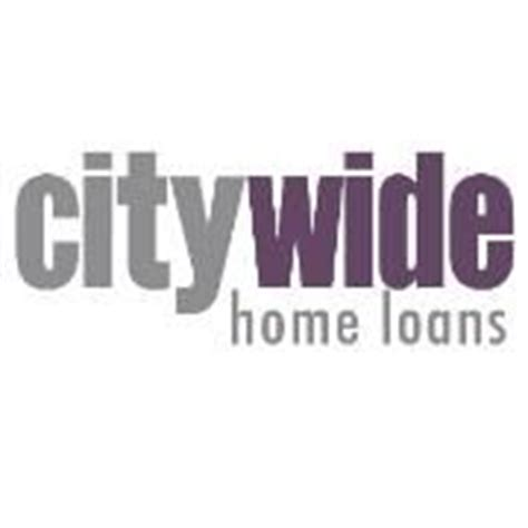 citywide home loans loan officer assistant hourly pay