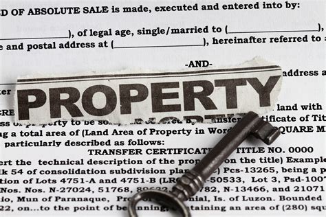 quit claim deed or title does it matter