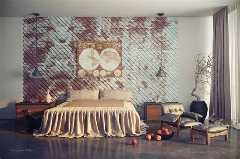 eclectic bedroom eclectic bedroom 5 interior design ideas