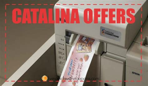catalina offers for shoprite supermarkets living rich review ebooks how do you use coupons at shoprite ways to save money at