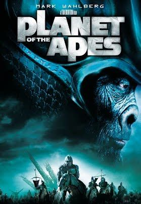 Planet Apes 2001 Full Movie Planet Of The Apes 2001 Official Trailer Youtube