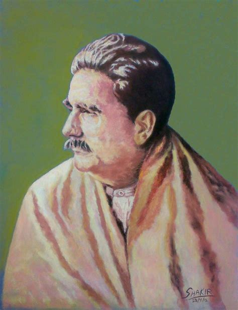 allama iqbal by thehas on deviantart allama iqbal by shakir15 on deviantart