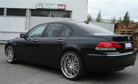 2009 bmw 745li 2011 bmw 745li tuning car prices reviews