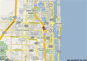 map of west palm florida map of embassy suites west palm west palm
