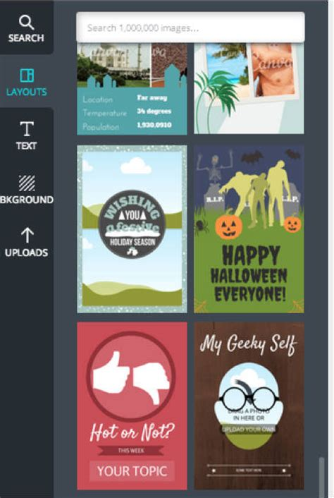 canva design templates how to create visual content with this simple dirt cheap tool