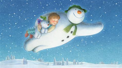 the snowman about the snowman the snowdog the snowman