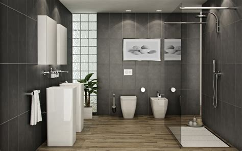 modern natural bathroom up and coming luxury master bathroom trends