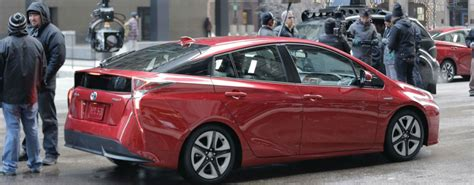 Toyota Prius Commercial Toyota Prius Bowl Halftime Commercial